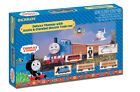 Bachmann HO Deluxe Thomas The Tank Engine Set 00644 NEW