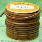 100ft SEWING MACHINE LEATHER TREADLE BELT belting 3/8