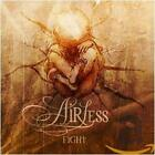 Airless - Fight CD new Finland