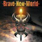Brave New World - Monsters  CD new Finland