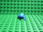 Lego NEW  minifig blue Skullcap / Pirate hat