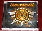 Masterplan: Mk II CD 2007 Mark 2 Candlelight Records USA CDL340CD NEW