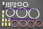 F-14 Tomcat Pinball Machine White Rubber Ring Kit  F14