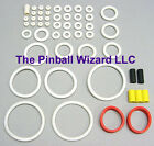 The Machine Bride of Pinbot Pinball Rubber Ring Kit BOP