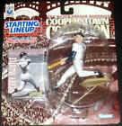 Mickey Mantle New York  Yankees MLB 1997 Cooperstown Starting Lineup Collection