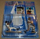 Kenner Starting Line Up Barry Bonds Bobby Bonds 1997 Classic Double Father