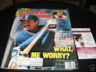 Wade Boggs Cards, Rookie Cards and Autographed Memorabilia Guide 27