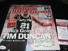 Tim Duncan Rookie Cards and Autograph Memorabilia Guide  53