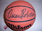 Oscar Robertson Cards and Autographed Memorabilia Guide 29