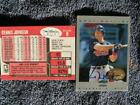 Paul Molitor Cards, Rookie Card and Autographed Memorabilia Guide 33