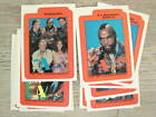 1983 Topps A-Team Trading Cards 13