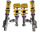 KW Variant 3 V3 Coilovers Shocks Springs - Chevy Camaro 2010+ V6 / V8