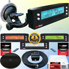 SCAN GAUGE II + WINDOW WINDSHIELD WINDSCREEN MOUNT XGAUGE OBD2 AUTO CODE READER