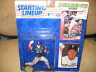 Kenner Starting LineUp Roger Clemens Boston Red Sox 1993 Action Figure & Card