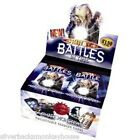 DR WHO BATTLES IN TIME ULTIMATE MONSTERS BOOSTER BOX