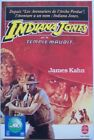 James Kahn Indiana Jones et le temple maudit 1987