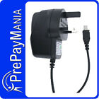 Mains Charger for HTC Hero Snap S740 P3300 Touch Cruise