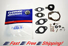 New Johnson Evinrude OEM Outboard Carb Kit with Float 439071 BRP OMC Carburetor