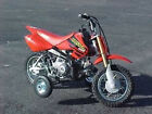 FOR HONDA TRAINING WHEELS SAFETY XR50 XR CRF CRF50 Z50 Z50R 70 DIRT BIKE P TW01