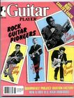 Guitar Player June 1984 Bo Diddley Chuck Berry James Burton Duane Eddy MBX61