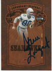Top 10 Steve Largent Football Cards 19