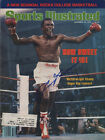 Sugar Ray Leonard Boxing SIGNED Sports Illustrated 12 10 79 COA!