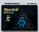 Pfanstiehl Needle 736-D7  ***Replaces SANYO ST-G9, FISHER ST-G9***