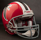 ATLANTA FALCONS 1970-1977 Riddell AUTHENTIC Throwback Football Helmet NFL