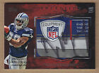 11 2011 Topps Inception DeMarco Murray Laundry Tag Auto RC Autograph 1 1 1 of 1