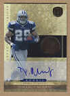 11 2011 Panini Gold Standard 14K DeMarco Murray Auto RC Autograph Rookie Card 6