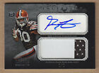 2011 Topps Inception Football 12