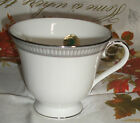 New genuine WATERFORD carina platinum tea cup