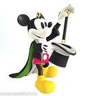 Hallmark 2012  Magician Mickey Mickey's Movie Mousterpieces  Series Ornament
