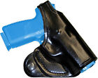 ActiveProGear Leather Driving Crossdraw Holster Size MP SW MP Pistols