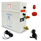 9KW 220V Steam Generator Sauna Room Bath Home SPA Shower  ST 135M Controller