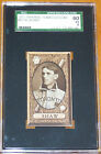 1912 C46 Imperial Tobacco Baseball Cards 30