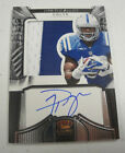 2012 Panini Crown Royale Football Rookie Silhouette Autographs Guide 40