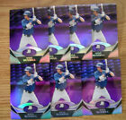 2011 Bowman Platinum Prospects Purple Refractor #BPP76 Kyle Russell Lot of 7