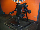 HAMMER STRENGTH LATERAL/SHOULDER RAISE PLATE LOADED EXERCISE MACHINE *USED*