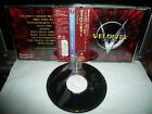VELOCITY IMPACT 1996 JAPAN CD OBI 2548yen AVCB 1ST PRESS DAVID VICTOR