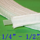 120 YDS cotton Covered plastic Poly Boning 1/4