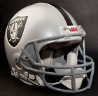 MARCUS ALLEN Edition OAKLAND RAIDERS Riddell AUTHENTIC Football Helmet NFL