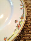 Bernardaud Limoges France-4 Bread & Butter Plates Victoire Pattern PERFECT