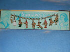 Vintage 1966 Disney Snow White Bracelet STILL NEW IN BOX  Rare Find
