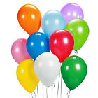 12 Birthday Wedding Party Decor Latex Helium Quality Balloons all Colors