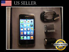 ATT iPhone 3GS 8gb Works Perfect Looks Great GSM