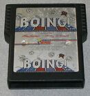 Atari 2600 Game Cartridge Boing Xonox Style 1981 R8