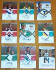 2008-09 Upper Deck Exquisite Collection Basketball Cards 14