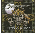 Stormzone - Three Kings (2013) CD.signed by the band !  DIRECT FROM THE LABEL !