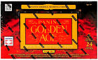 2012 PANINI GOLDEN AGE BASEBALL HOBBY BOX UNOPENED! NEW